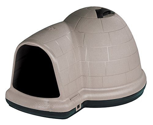 Petmate igloo Dog House Review